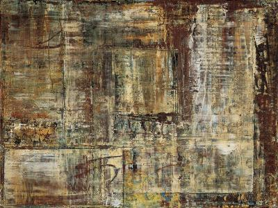 Small Tank 1-Hilario Gutierrez-Art Print