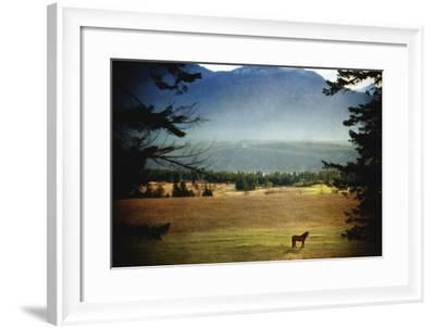 Smallness of Being-Roberta Murray-Framed Photographic Print