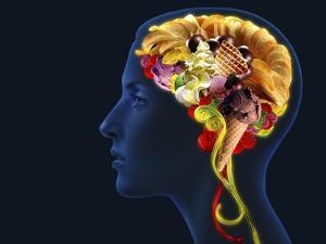 Brain Food, Conceptual Image by SMETEK