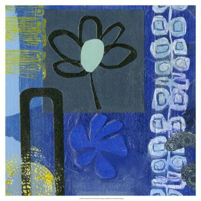 Smile III-Deborah Velasquez-Giclee Print