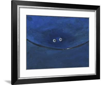 Smilin Eyes 2-Tim Nyberg-Framed Giclee Print