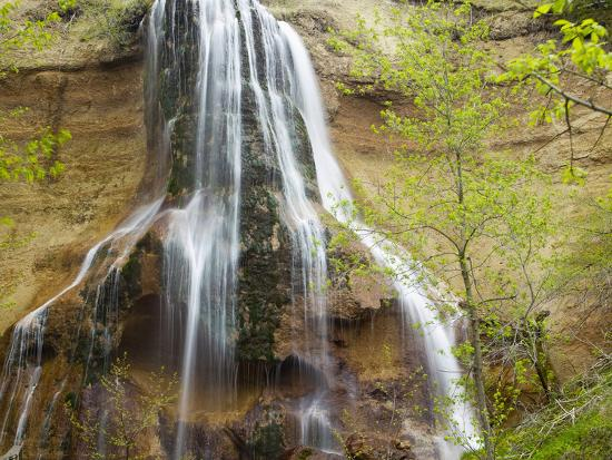 Smith Falls State Park in Cherry County, Nebraska, Usa-Chuck Haney-Photographic Print