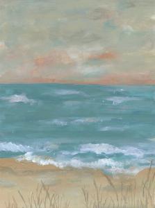 Beach Overcast by Smith Haynes