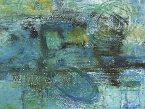 Blue Lagoon by Smith Haynes