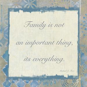 Family Is Everything 3 by Smith Haynes