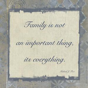 Family Is Everything 4 by Smith Haynes