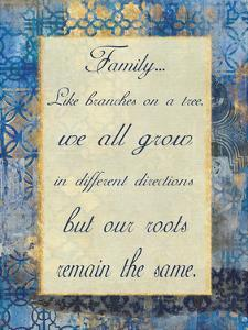 Family Roots by Smith Haynes