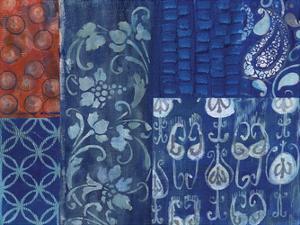 Juxta Patterns by Smith Haynes