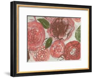 Marsala Bouquet 1 by Smith Haynes
