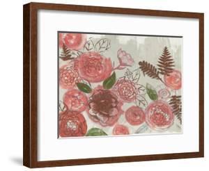 Marsala Bouquet by Smith Haynes