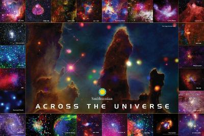 Smithsonian- Across The Universe--Poster