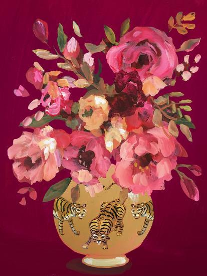 Smo-Sharon Montgomery-Art Print