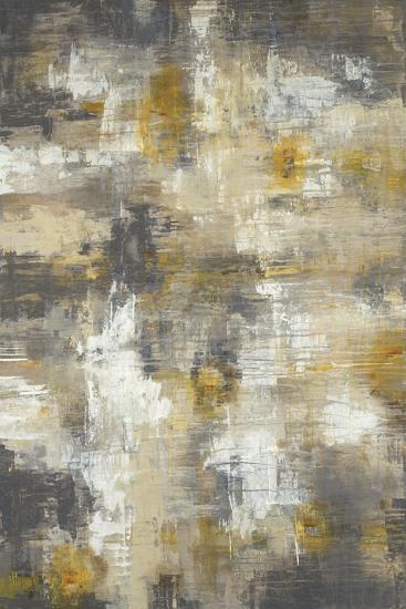 Smoke and Mirrors-Liz Jardine-Art Print