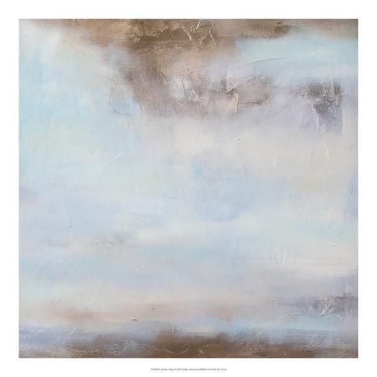 Smoke Glass II-Julia Contacessi-Art Print