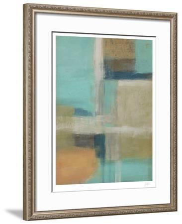 Smoke & Mirrors I-Erica J. Vess-Framed Limited Edition