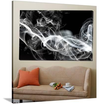 Smoke-GI ArtLab-Loft Art