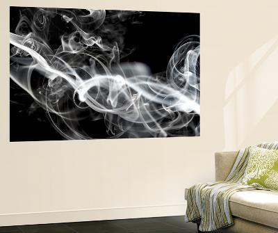 Smoke-GI ArtLab-Wall Mural