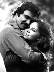 Smokey and the Bandit, from Left: Burt Reynolds, Sally Field, 1977