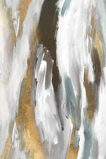 Smokey II-Isabelle Z-Art Print