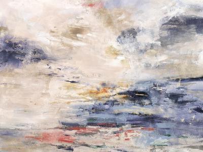 Smokey Pink Sky-Jodi Maas-Giclee Print