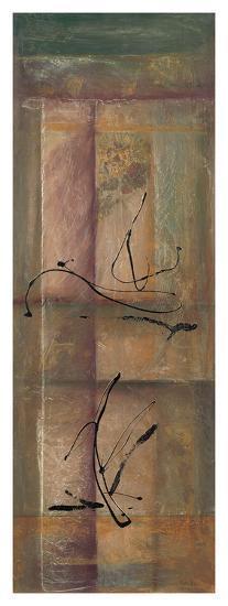 Smooth Transition III-Kati Roberts-Giclee Print