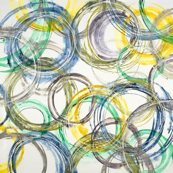 Smotherings-Liz Jardine-Art Print