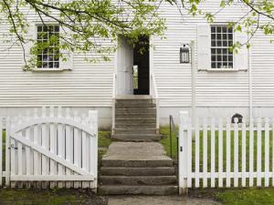 Shaker Village at Pleasant Hill, Lexington, Kentucky, United States of America, North America by Snell Michael