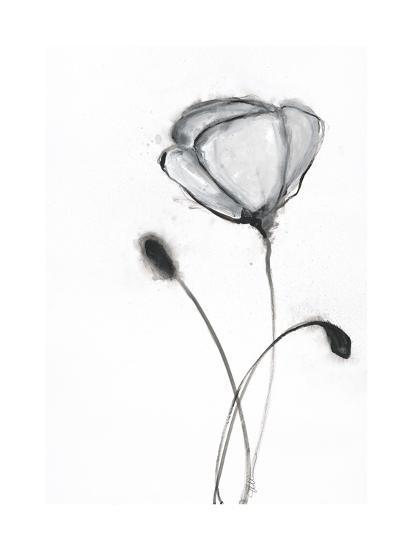 Snow Blossom 2-Filippo Ioco-Art Print