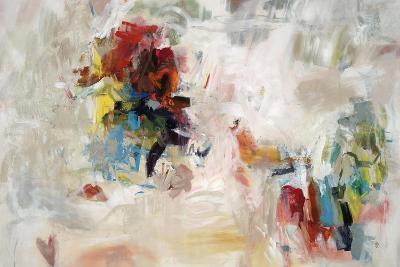 Snow Bunny-Jodi Maas-Giclee Print