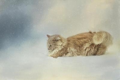 Snow Diving-Jai Johnson-Giclee Print