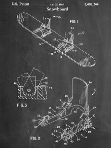 Snowboard Patent