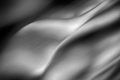 Snowshapes-Ursula Abresch-Photographic Print