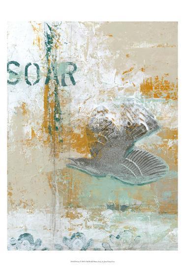 Soar-Erica J^ Vess-Art Print