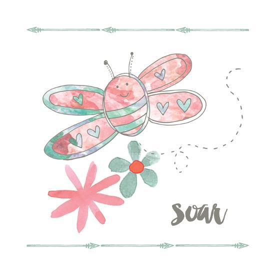Soar-Katie Doucette-Art Print