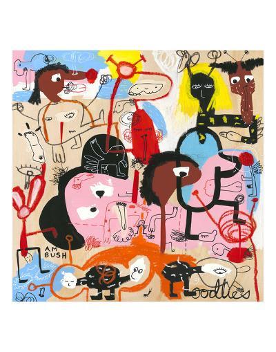 Social Acceptance-Joi Murugavell-Art Print