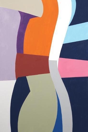 Social Affair-Sydney Edmunds-Giclee Print