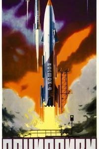 Socialism Is Our Launching Pad