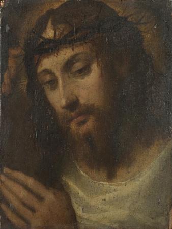Head of Christ, C.1540