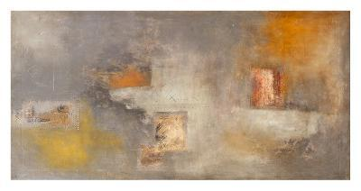 Soffio del tempo-Charaka Simoncelli-Giclee Print