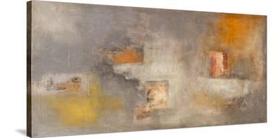Soffio del tempo-Charaka Simoncelli-Stretched Canvas Print