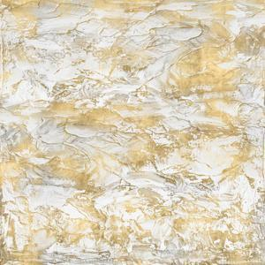 Textural with Gold III by Sofia Gordon