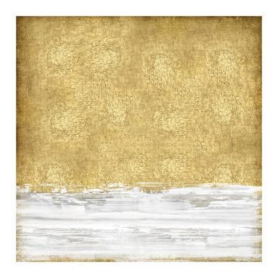 White on Gold II