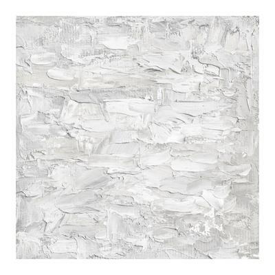 White on White III