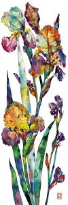 Floral Treasure by Sofia Perina-Miller