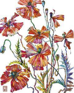 Flower Power by Sofia Perina-Miller