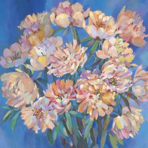 Peonies by Sofia Perina-Miller