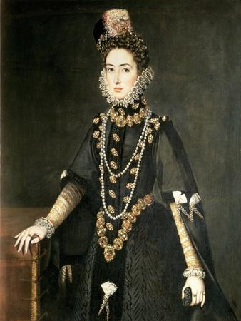 Infanta Catalina Micaela, Duchess of Savoy