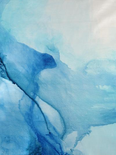 Soft and Flowing III-Rikki Drotar-Giclee Print