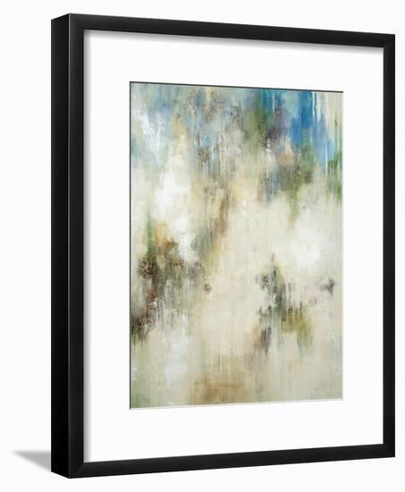 Soft as a Whisper-Liz Jardine-Framed Art Print