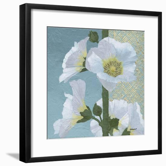 Soft Evening II-Kathrine Lovell-Framed Art Print